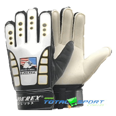 Перчатки вратарские Joerex Goalie's Glove АРТ  0261