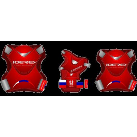 Набор тройной защиты  Joerex PR0901
