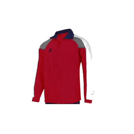 Спортивный костюм Kelme Elite red navy