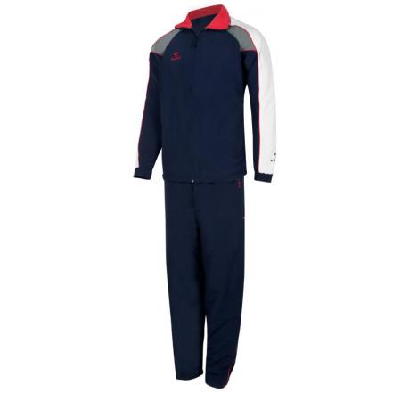 Спортивный костюм Kelme Elite navy red