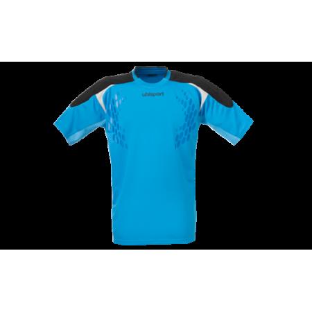 Вратарский комплект Uhlsport  TorwartTECH голубой