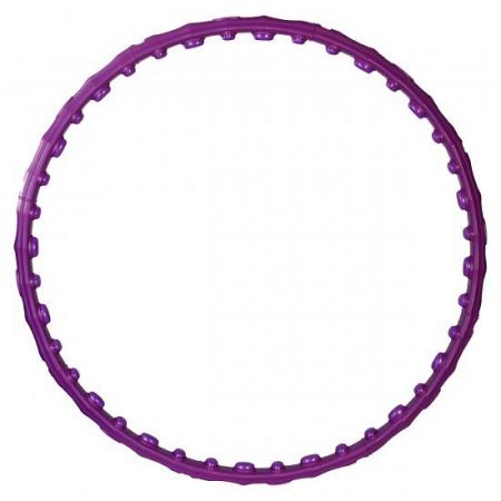 """Обруч Joerex Hula Hoop """"I.CARE"""" Pilates Ring 97 см"""