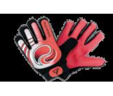 Перчатки вратарские Rucanor G-101(КРАСНЫЕ)