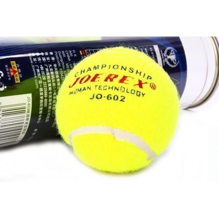 Мячики для тенниса Joerex JR38