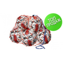 Сетка для мячей Select(10-12 мячей)
