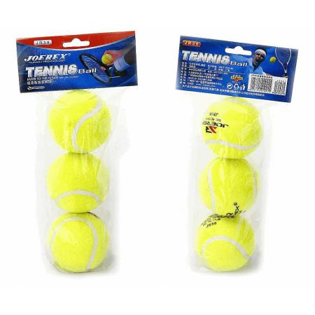 Мячики для тенниса Joerex JR 39