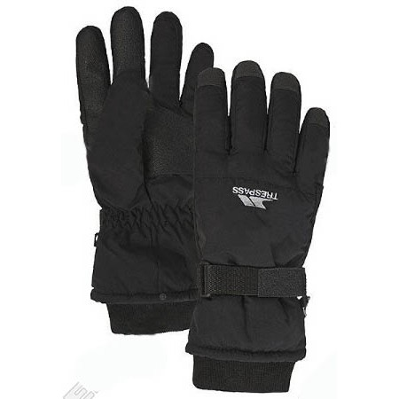 Перчатки Trespass Gohan black UAGLGLE20001