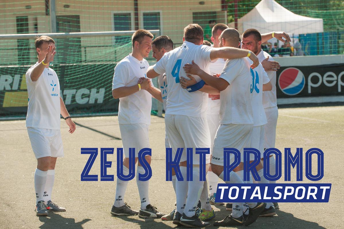 Zeus KIT PROMO портфолио фото