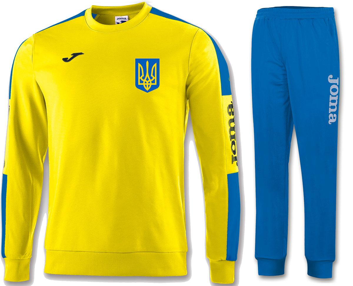 Спортивный костюм Joma CHAMPION IV 100801.907 Украина