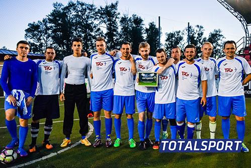 футбольная форма Joma Champion
