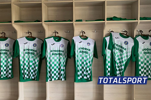 футбольная форма Joma Flag