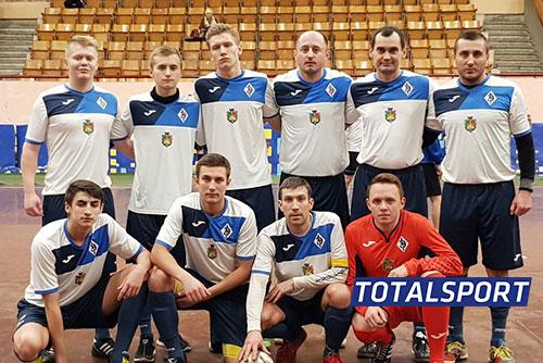 футбольная форма Joma Crew
