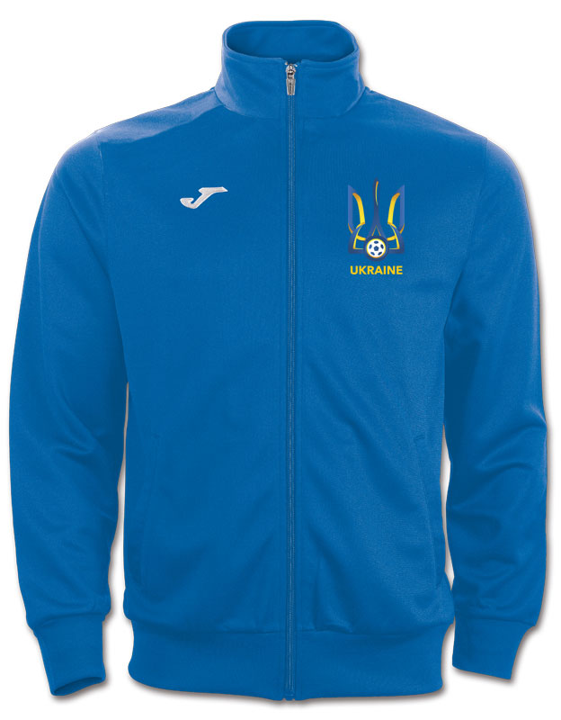 Олимпийка сборной Украины Joma