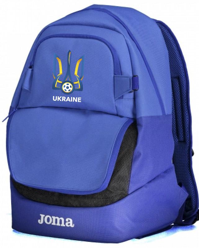 рюкзак Joma с логотипом Украина