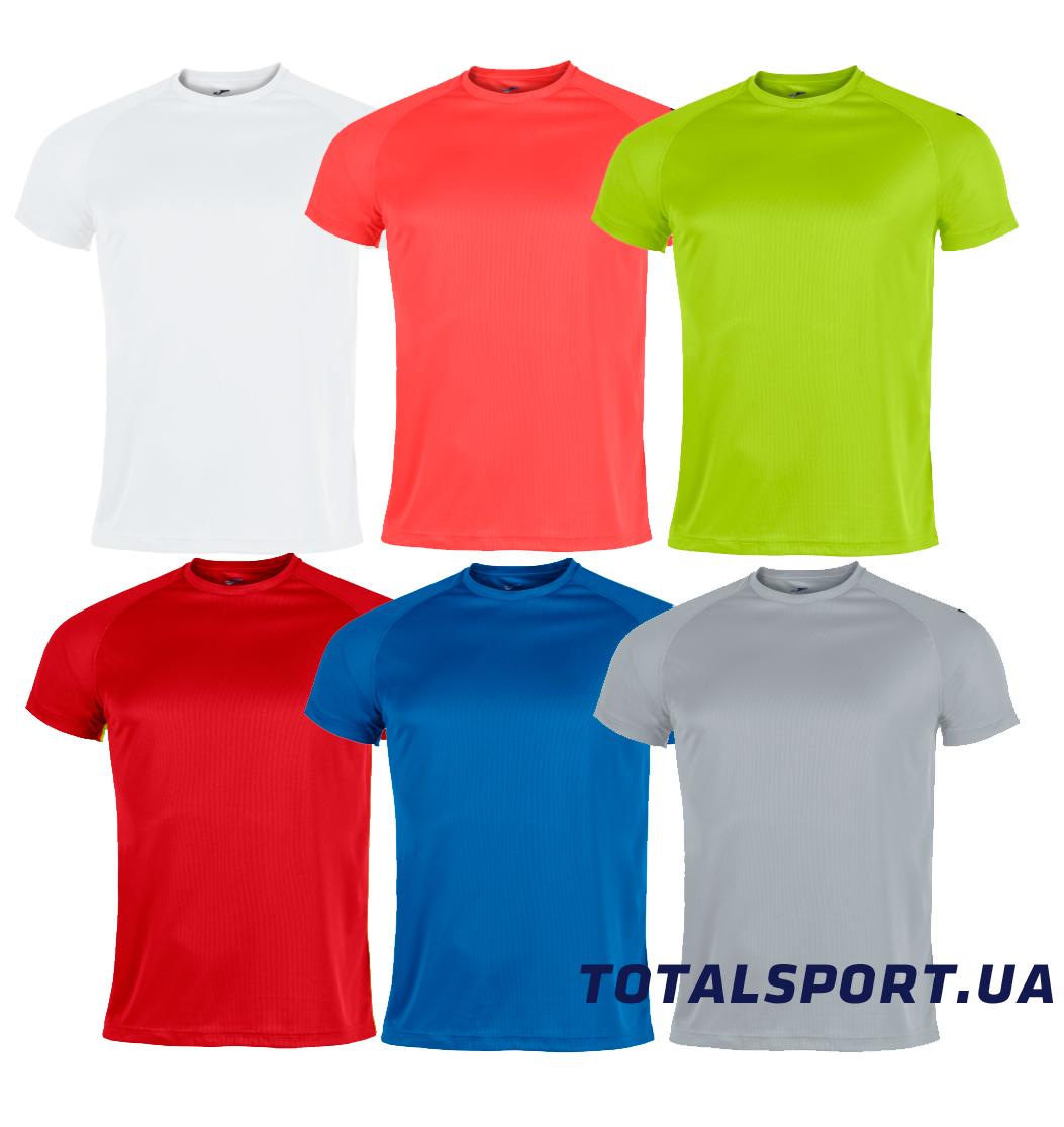 футболки Джома Эвентос