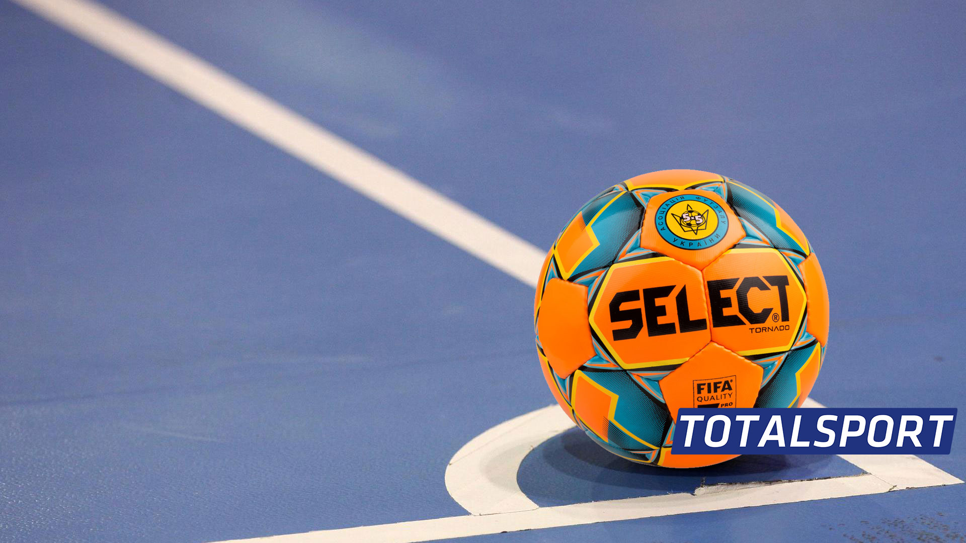 Select Futsal Tornado FIFA обзор