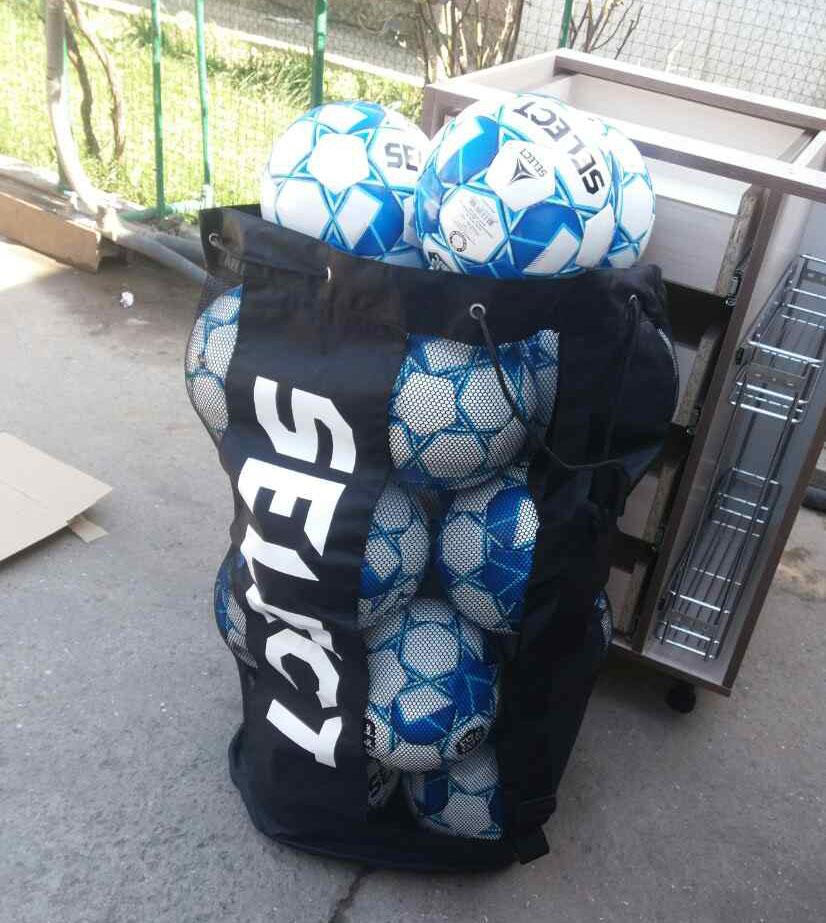 мячи для футбола оптом