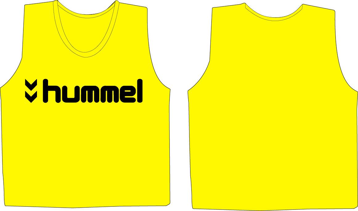 манишки Hummel