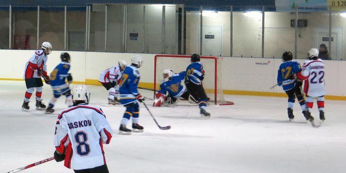 Хоккейки на заказ