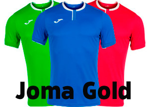 Joma Gold
