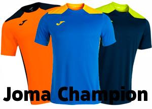 Joma Champion