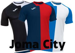Joma City