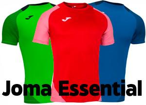 Joma Essential коллекция