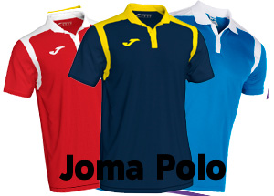 поло Joma
