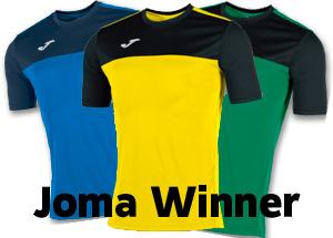Joma Winner