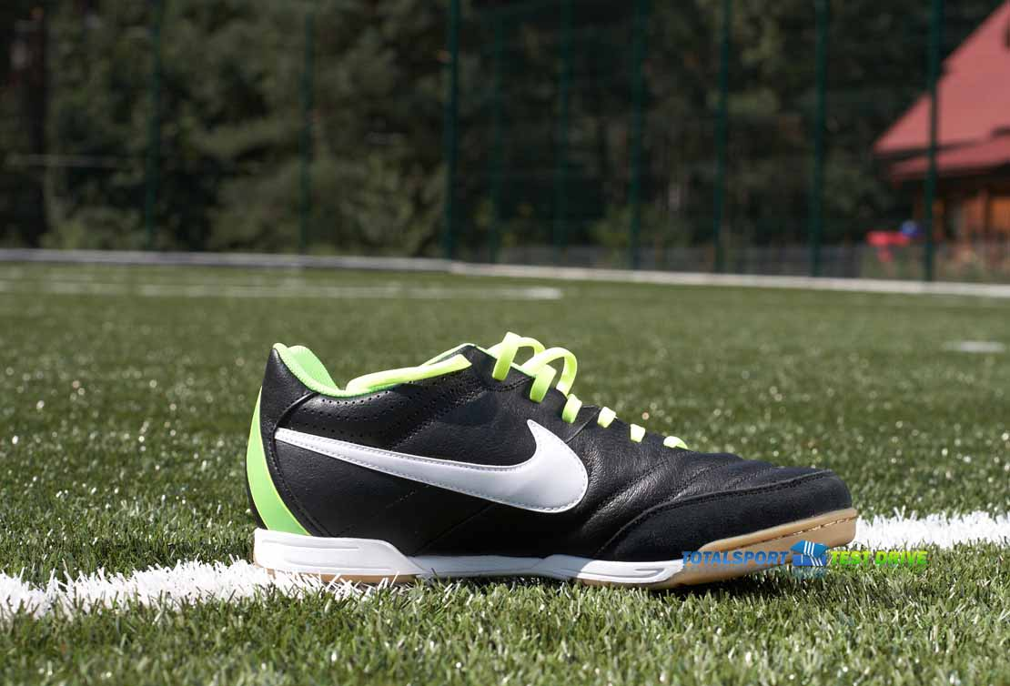 купить обувь Nike Tiempo Natural