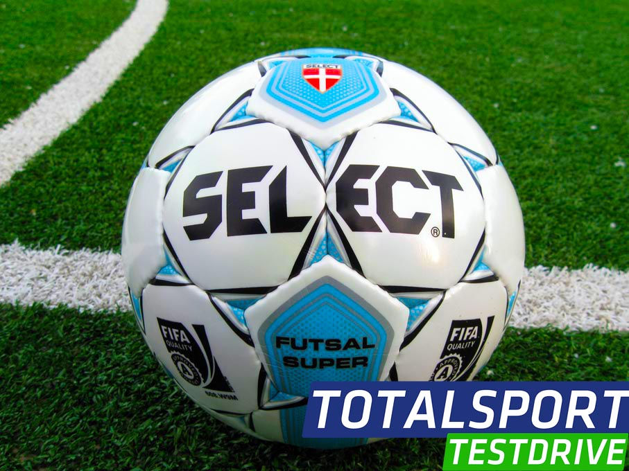 Select Futsal Super FiFa фото