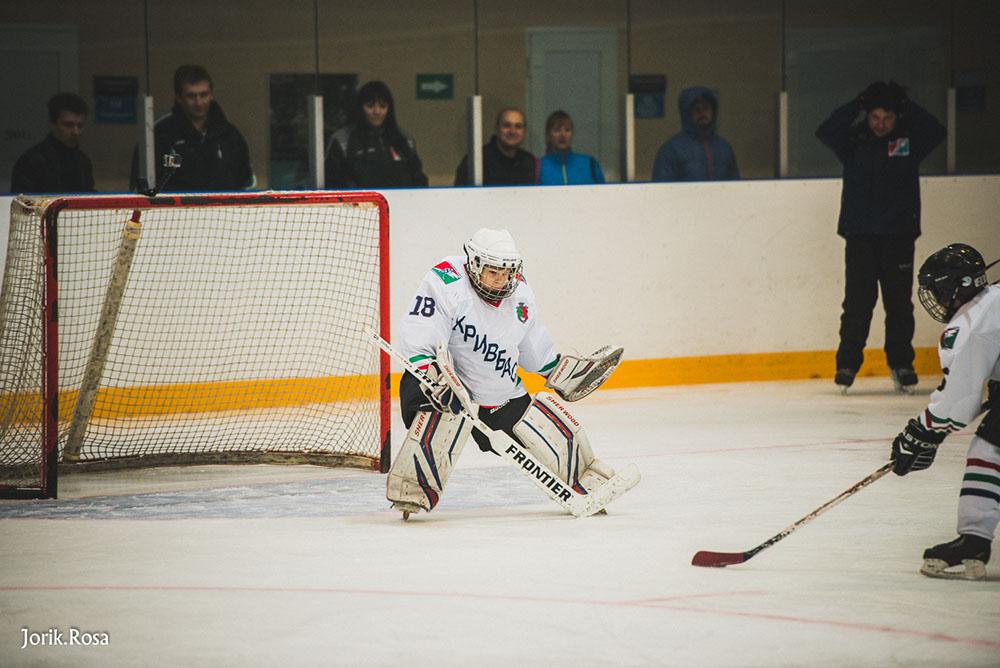 Хоккейная форма пошив