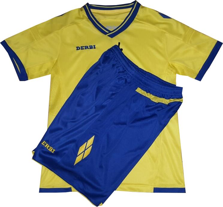 Футбольная форма Derbi купить в Киеве