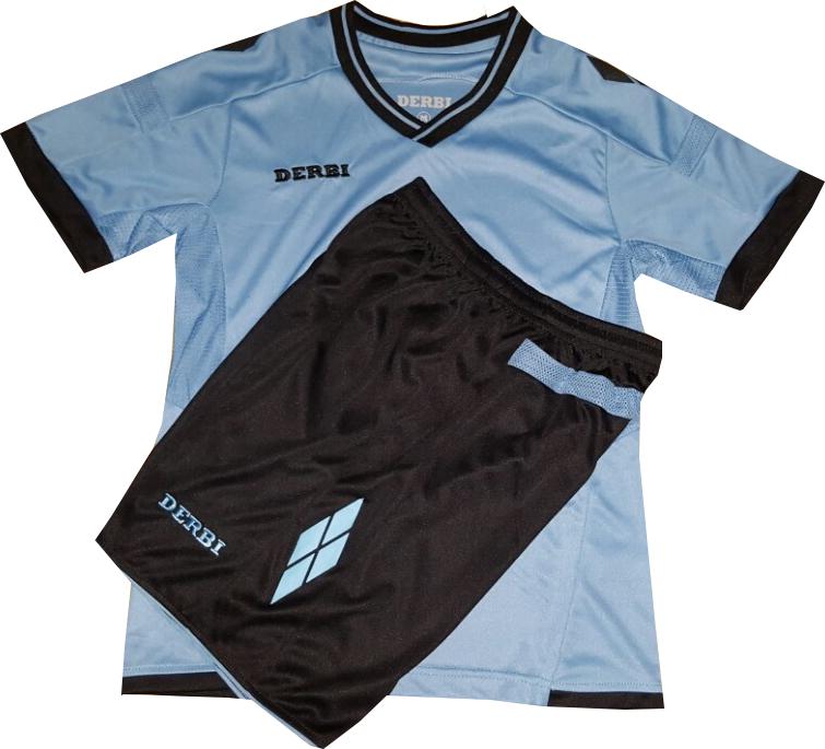 Футбольная форма Derbi купить