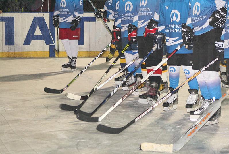 хоккейки сублимация