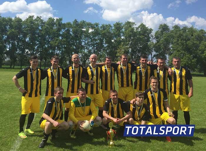 футбольная форма на заказ в Киеве