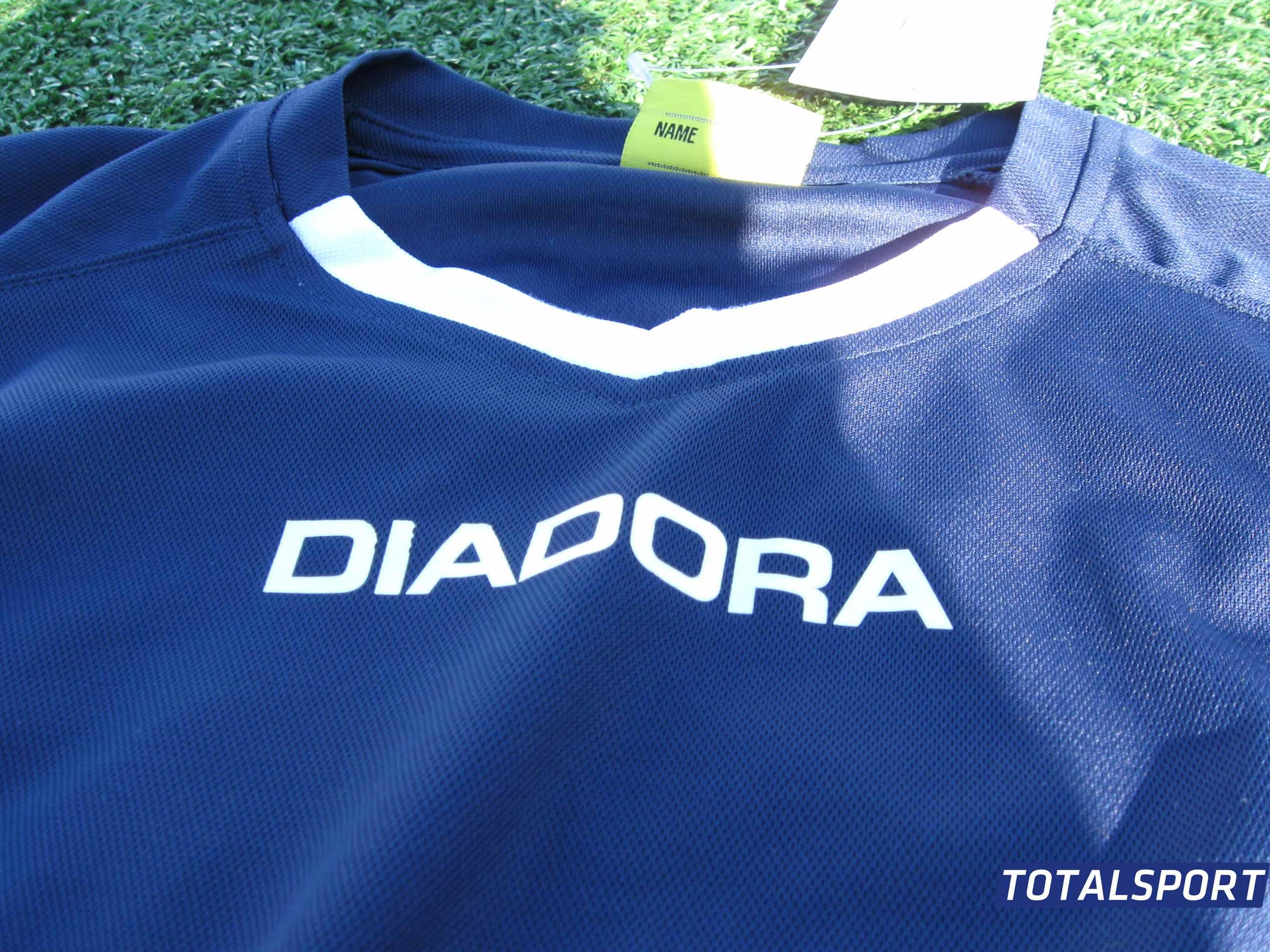Футбольная форма Diadora Havanna фото