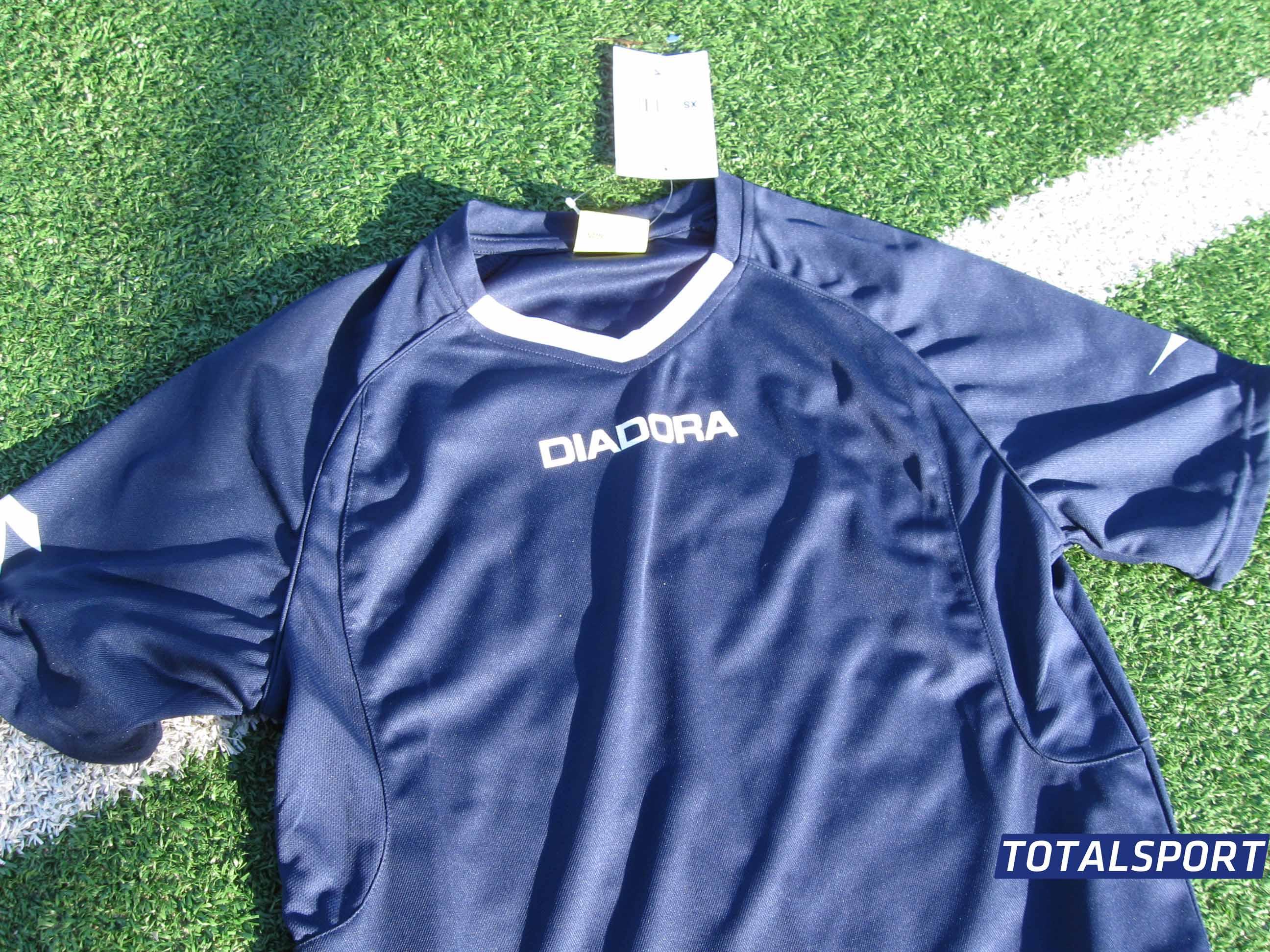Футбольная форма Diadora Havanna