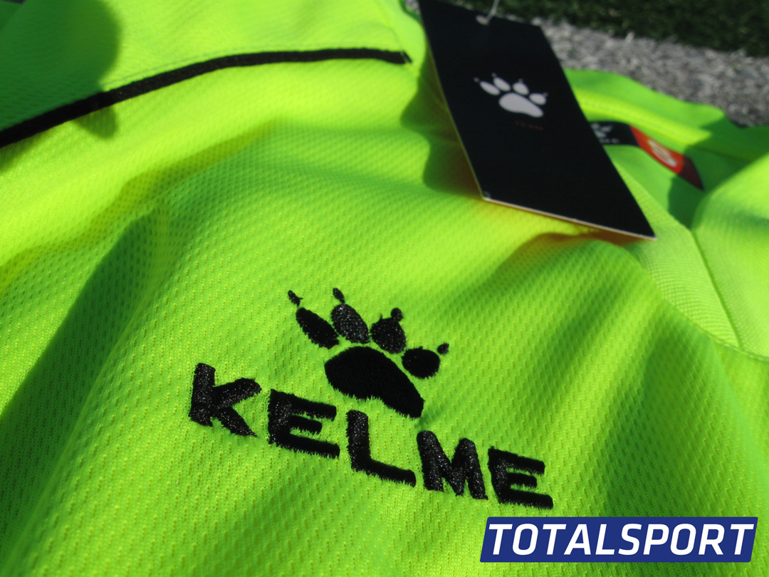 Футбольная форма Kelme  foto 3