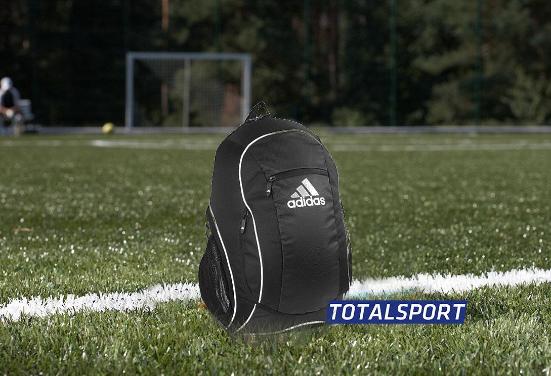 футбольный рюкзак Adidas