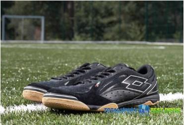 Lotto Futsal Pro - тесты обуви для футзала