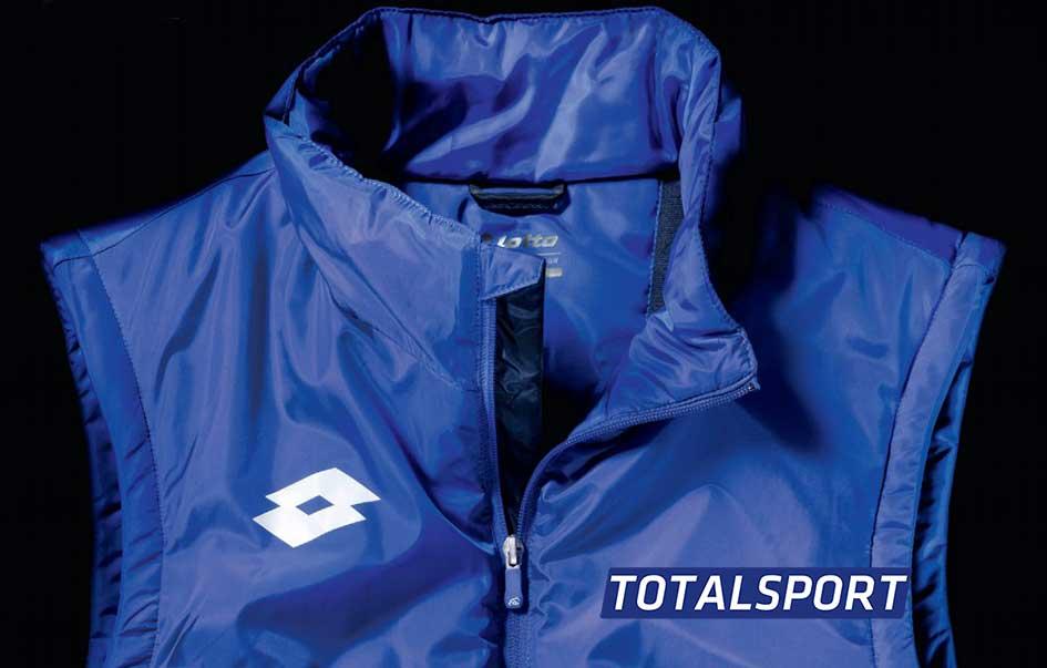 футбольные куртки lotto