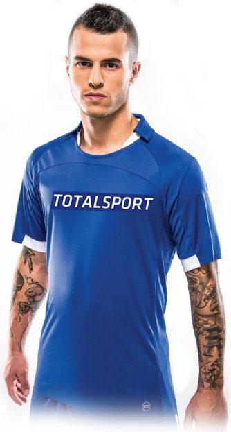 футбольный магазин