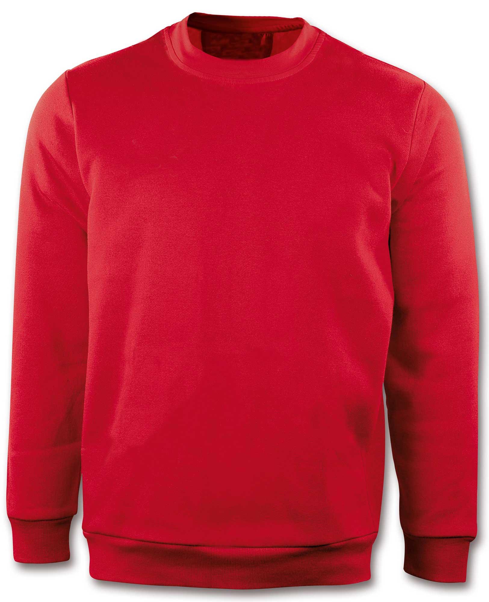 реглан с логотипом красный