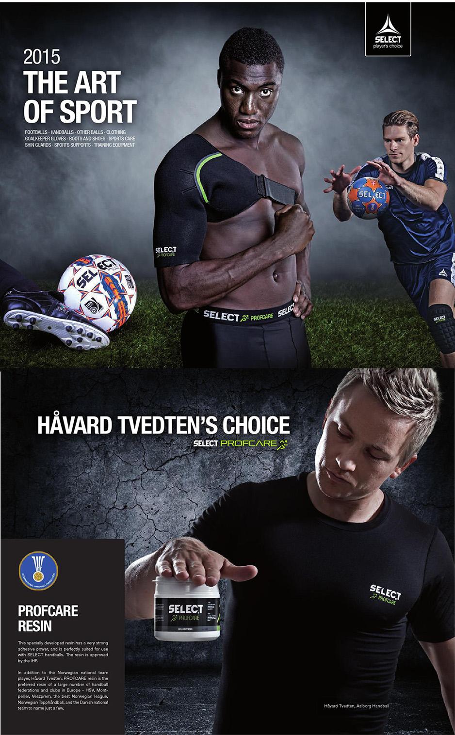купить термобелье футбольное Select