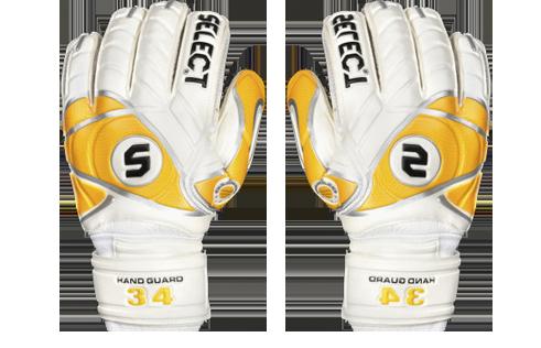 Перчатки вратарские SELECT 34 Hand Guard