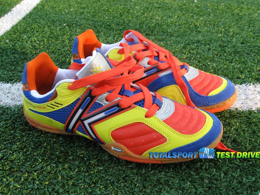 обувь для игры в футзал Joma VS Nike