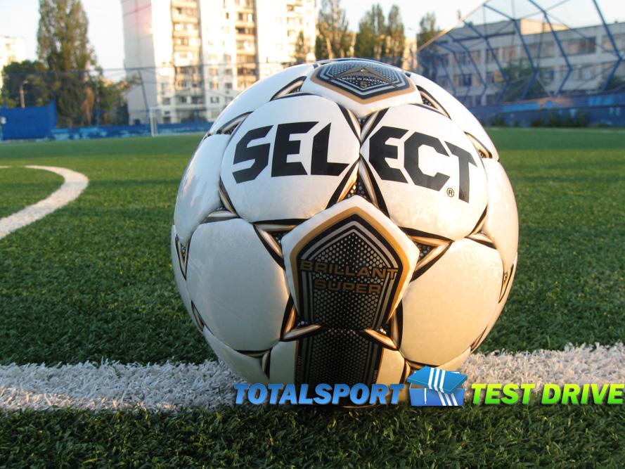 купить мяч Select