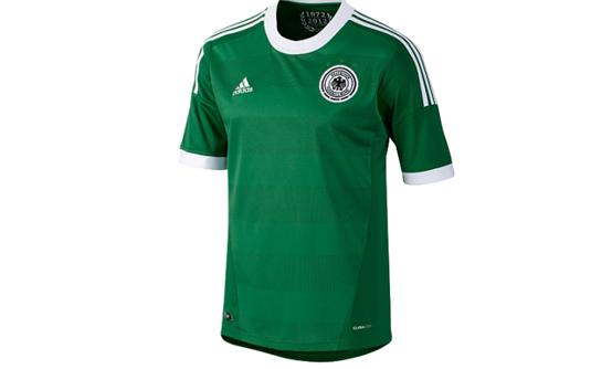 Форма футбольная Германия Майка, шорты. Реплика