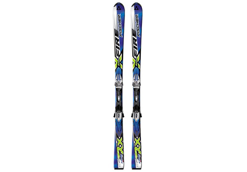 Горные лыжи Fischer RX Fire FP9